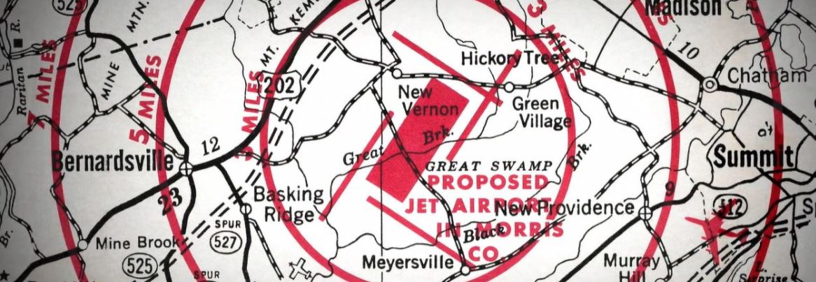 Jetport Virtual Event - Mr Local History