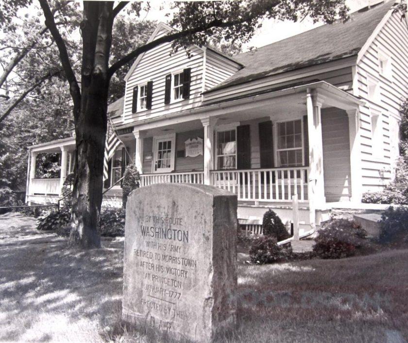 The Vealtown Tavern Bernardsville NJ
