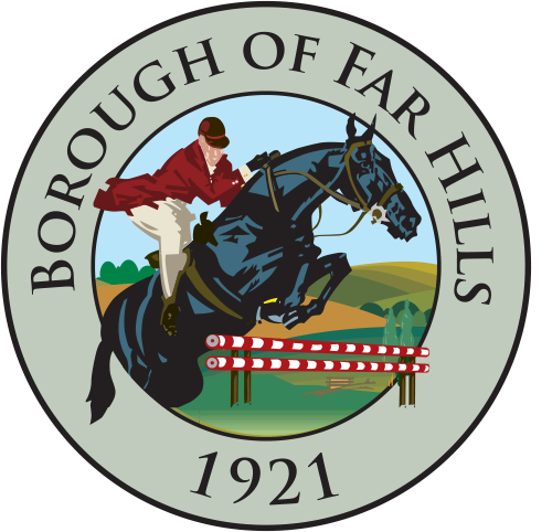 The Borough of Far Hills turns 100 in 2021 - Mr Local History Project