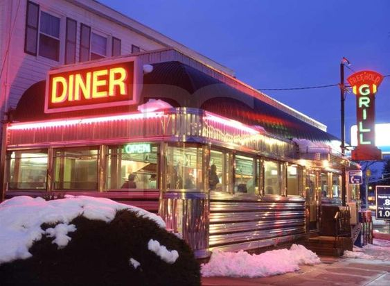 Nominate New Jersey's most iconic diner - Mr Local History Project