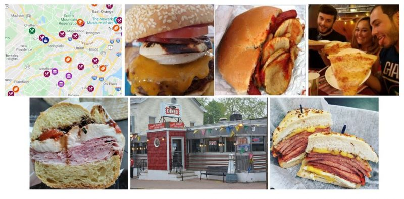 Jersey Food to Die For - Mr Local History Project