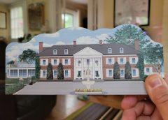 New Keepsake: Preserving Bedminster's History #summerwhitehouse
