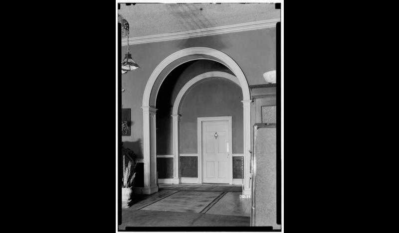 Propreitary-House-Library-of-Congress-1936-Entrance-Hall