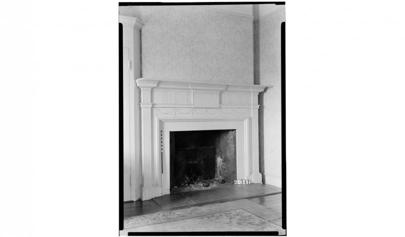 Propreitary-House-Library-of-Congress-1936-Southeast-Bedroom-2nd-floor