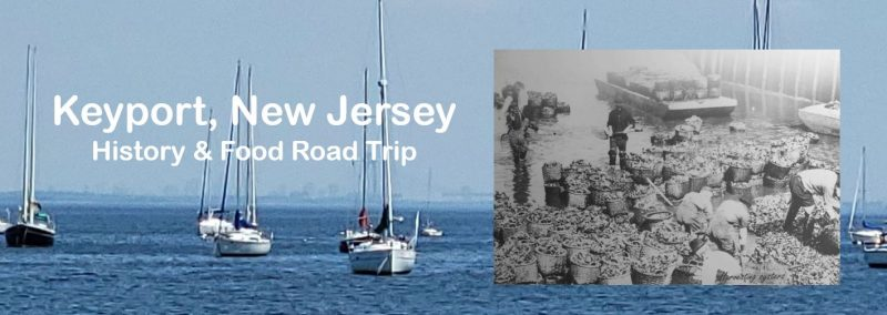 Mr Local History Goes to Keyport New Jersey