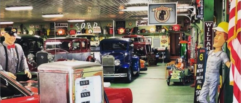 Mahan Truck Collection - Basking Ridge - Mr Local History Project