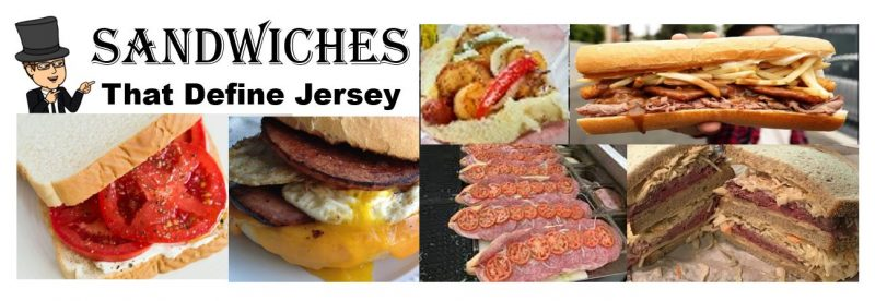 Let the debate begin. DO NOT READ THIS STORY IF YOU'RE HUNGRY!!!!!! And don't forget to vote!!!!!! https://www.mrlocalhistory.org/jersey-sandwiches/ #jerseysandwich #jerseyfood #jerseyhistory #jerseyfoodie #sandwiches #bestsandwiches #taylorham #italianhotdog #sloppyjoe #tomotosandwich #subsandwich
