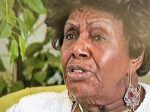 Estelle Terry wife to Robert Terry, a Tuskegee Airmen and an American Patriot
