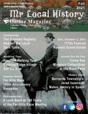 Mr Local History Magazine - Free